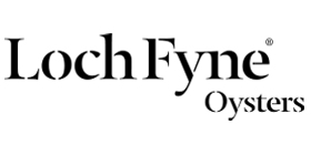 Lochfyne Oysters