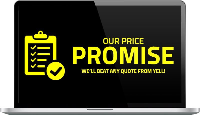 Yell Website Price Promise