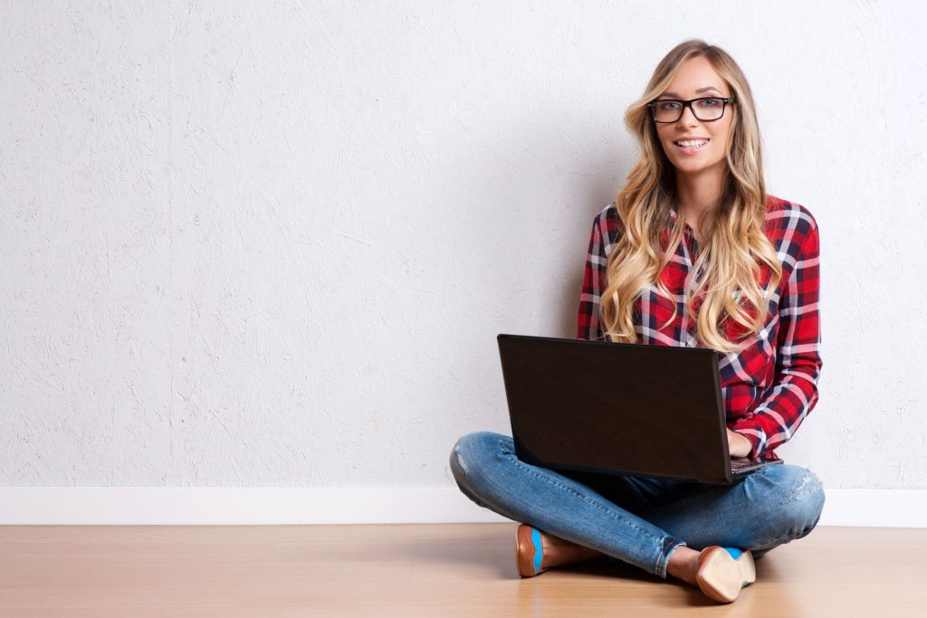 WordPress Hosting - web hosting for bloggers and self-publishers