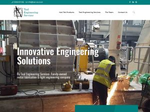 Teal Engineering Services
